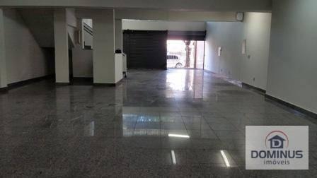 Prédio Comercial para locação, Carlos Prates, Belo Horizonte - . - Foto 7