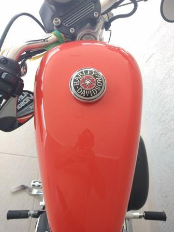 Harley Davidson 883 - Foto 9