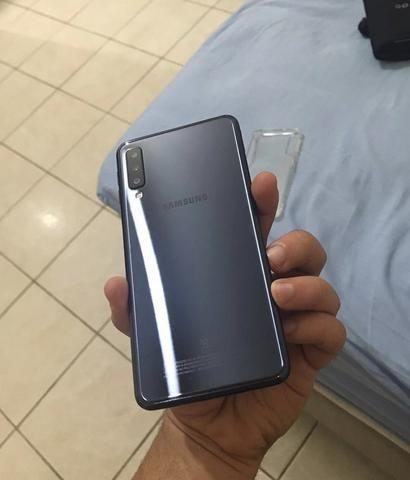 Samsung A7 2018 - Foto 3