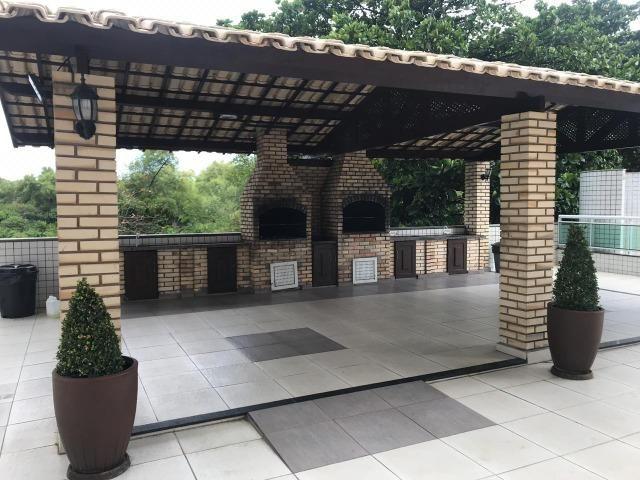 Apartamento com 3 Quartos à Venda, 112 m² por R$ 360.000 - Próximo ao Iguatemi - Foto 13