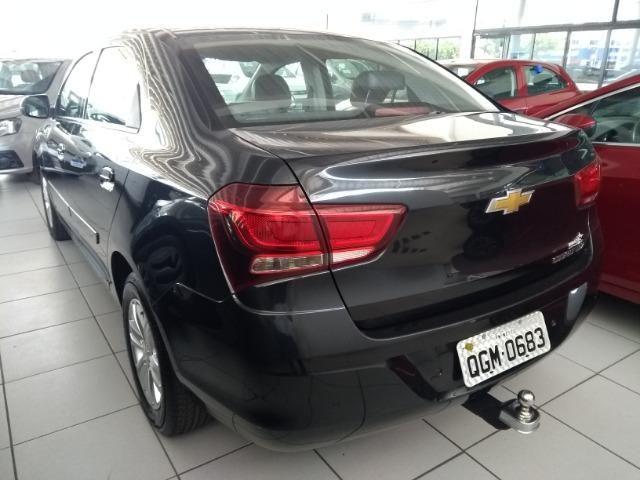 Chevrolet Cobalt 1.8 aut ltz 15/16 - Foto 5