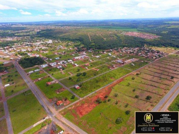 Terrenos parcelados financiados sem consulta Caldas Novas Recanto de Caldas - Foto 4