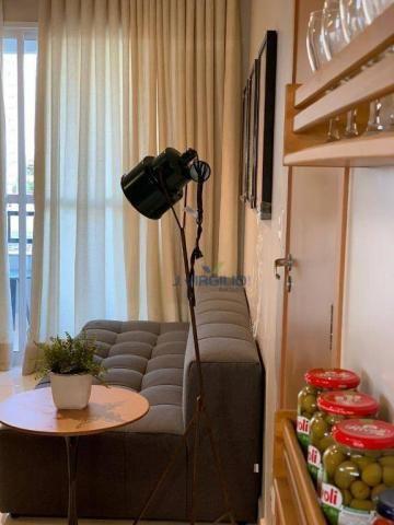Apartamento com 2 quartos à venda, 67 m² por r$ 191.500 - vila rosa - goiânia/go - Foto 8