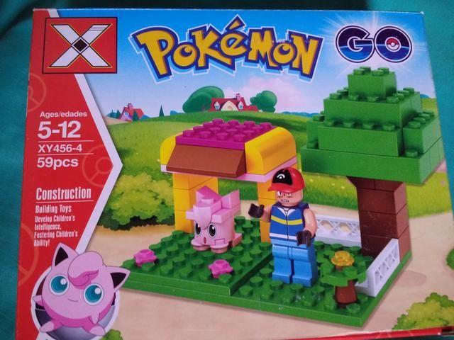 Lego Pokémon R$20 cada - Foto 6