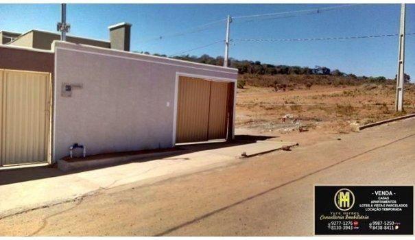 Terrenos na promissória parcelados caldas novas - Lote a Venda no bairro 9 Min d... - Foto 2