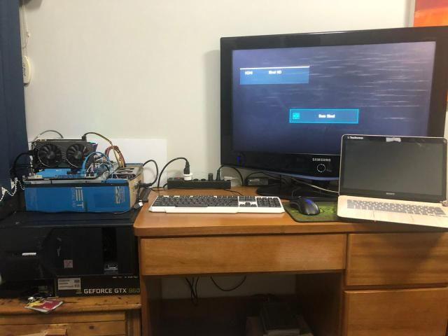 Pc Core 2 quad 3,5ghz - Foto 4