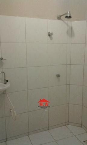 Casa com 2 dormitórios à venda, 45 m² por R$ 90.000 - Jangurussu - Fortaleza/CE - Foto 3