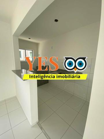 Yes Imob - Apartamento 2/4 - Papagaio - Foto 3