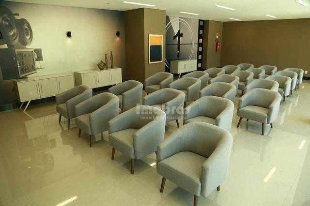 Condomínio Summer Park, Luciano Cavalcante, Guararapes, apartamento a venda! - Foto 15