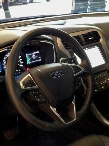 Ford Fusion SEL 2.0 Automático - Foto 8