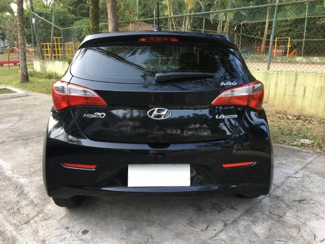 Hyundai HB20 Premium 1.6 - 2014 - Foto 12