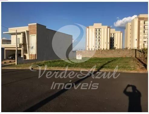 Loteamento/condomínio à venda em Residencial real parque sumaré, Sumaré cod:LO004197 - Foto 4