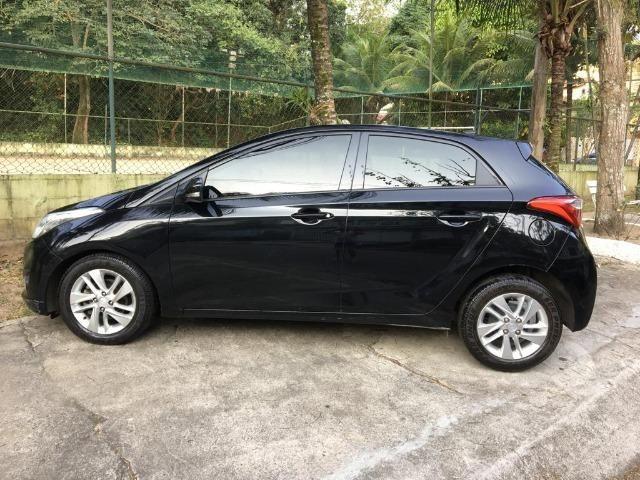 Hyundai HB20 Premium 1.6 - 2014 - Foto 10