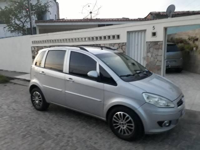 Fiat Idea ( aceito moto como parte do negócio) - Foto 2