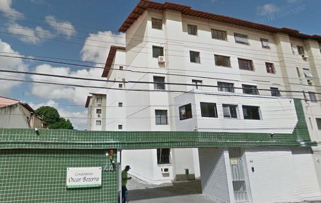 Apartamento Damas - Rua Oscar Bezerra (R$ 120.000)
