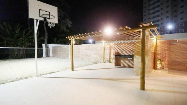 AP0236 Laguna Park, apartamento na Maraponga, área de lazer completa. - Foto 14