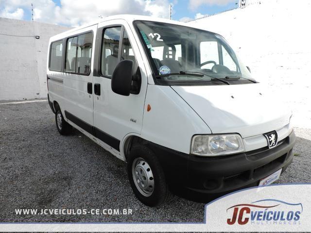Peugeot 2.3 Boxer M330 M 23S 2011/2012
