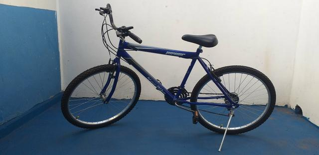 Bicicleta nova nunca usada - Foto 5