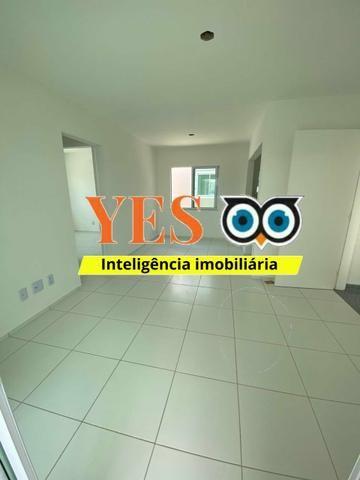 Yes Imob - Apartamento 2/4 - Papagaio - Foto 5