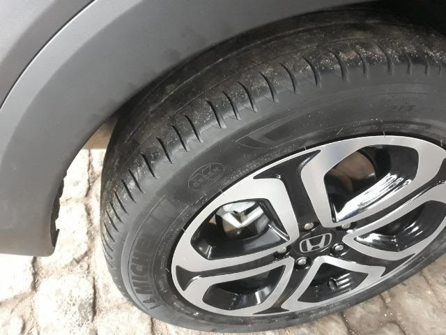 Honda Hrv EXL 17/17 Automatico - Foto 10