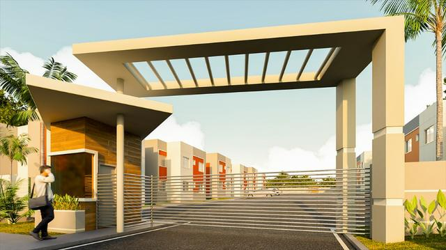 Apartamentos 2 quartos - Fazenda Rio Grande, a partir de 120 mil!, documentação grátis!! - Foto 3