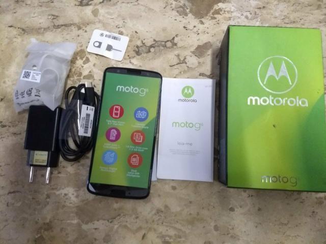 Vendo Moto G6 - Foto 3