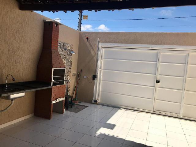 Vede casa no Loteamento Recife - Foto 2
