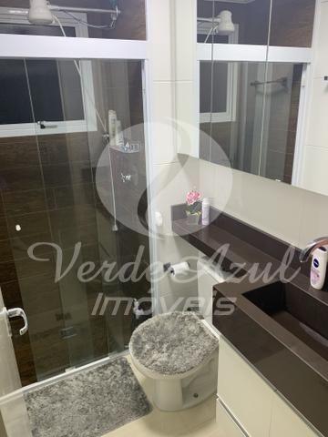 Apartamento à venda com 5 dormitórios em Jardim santa izabel, Hortolândia cod:AP004582 - Foto 5