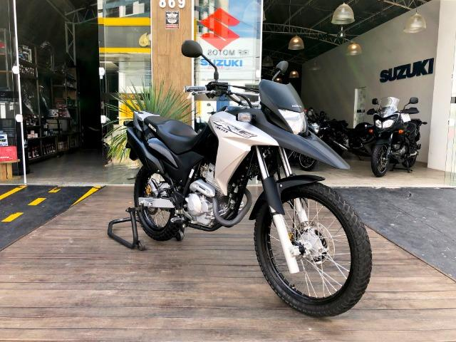 Honda Xre 300 2018/2018 - Prata - Foto 3
