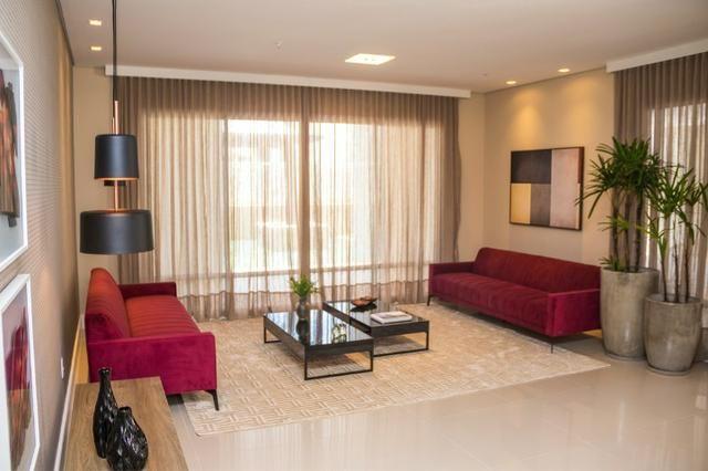 Marzzano Premium Residence.- Apartamentos de 88 m², 100 m² e 117 m² - Lançamento - Foto 3