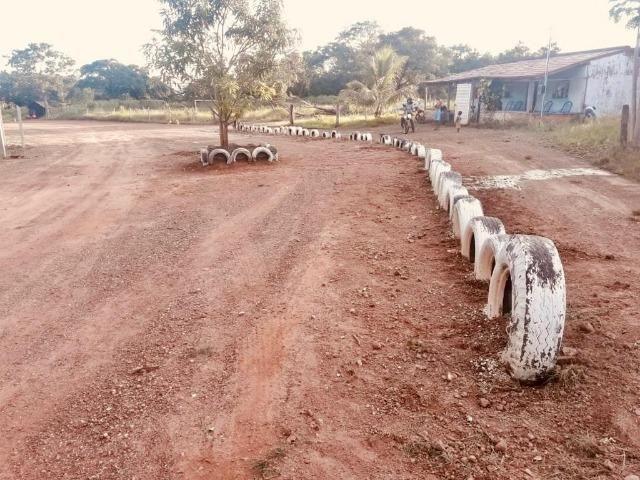 Vendo terreno atras do belvedere no recanto paiaguas - Foto 16