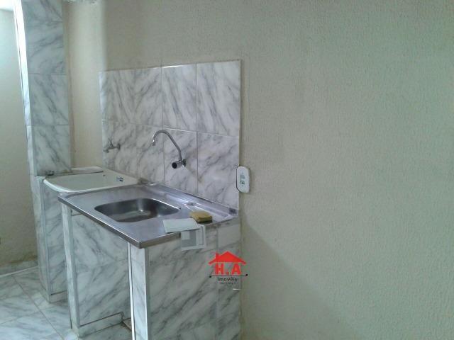 Casa com 2 dormitórios à venda, 45 m² por R$ 90.000 - Jangurussu - Fortaleza/CE - Foto 12