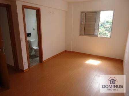 Cobertura residencial para locação, nova granada, belo horizonte - . - Foto 15