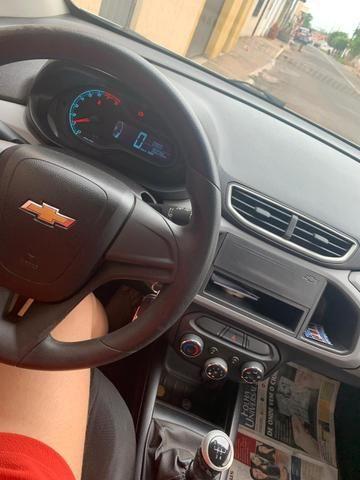 Chevrolet Ônix LS 1.0 2014/2015 - Foto 6