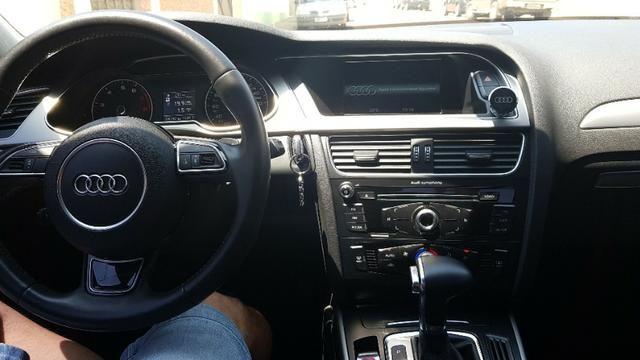 Audi A4 2.0 Turbo - Foto 4