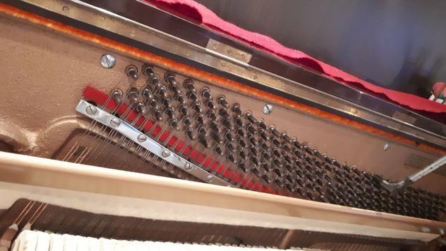 Piano Acústico Fritz Dobbert - Foto 6