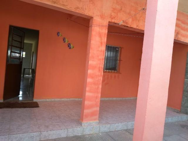 Casa praia Catuama