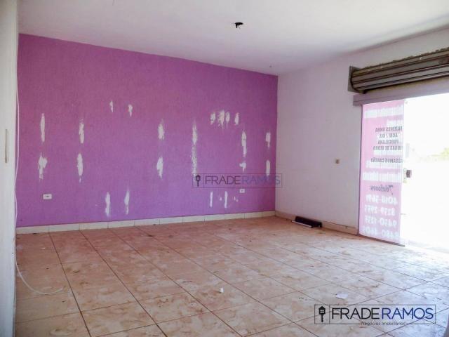 Sala comercial com 01 banheiro | Av. Americano do Brasil | Solar Bougainville - Foto 4