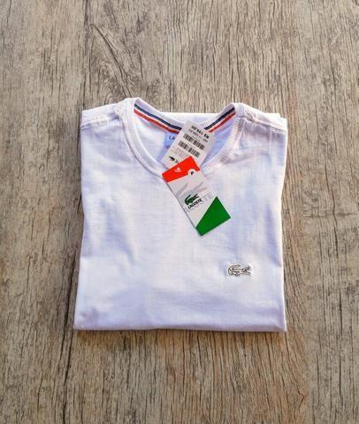 Camiseta Retilínea Premium no Atacado! - Foto 6