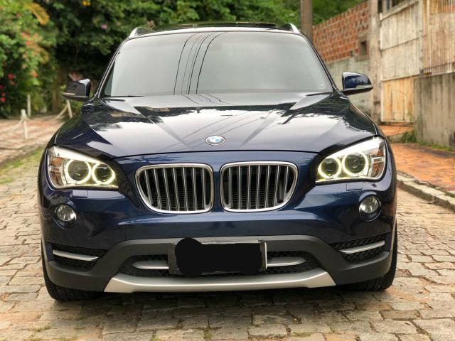 Bmw x1 2.0 turbo 2013/2014 top - Foto 3