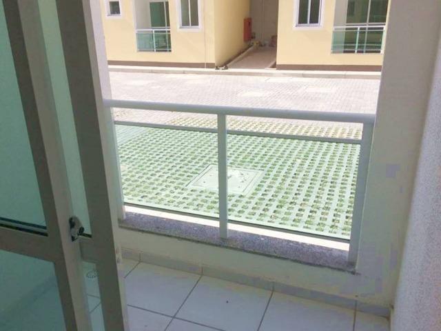 Excelentes apartamentos com 02 quartos no Mondubim - Pronta Entrega! - Foto 10