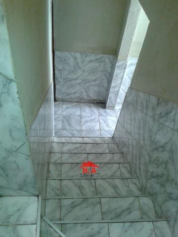 Casa com 2 dormitórios à venda, 45 m² por R$ 90.000 - Jangurussu - Fortaleza/CE - Foto 17