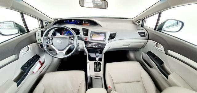 Civic 2.0 EXR 2014/2014 Automático (leia todo Anuncio) - Foto 5