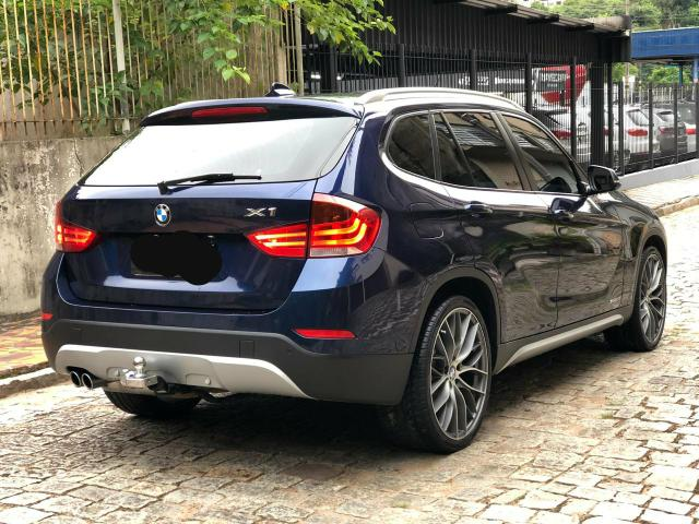 Bmw x1 2.0 turbo 2013/2014 top - Foto 2