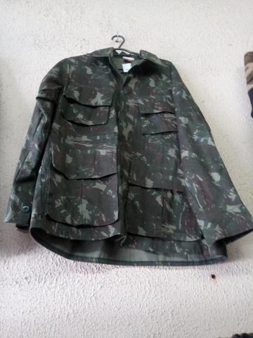 Moleton e jaquetas original - Foto 3