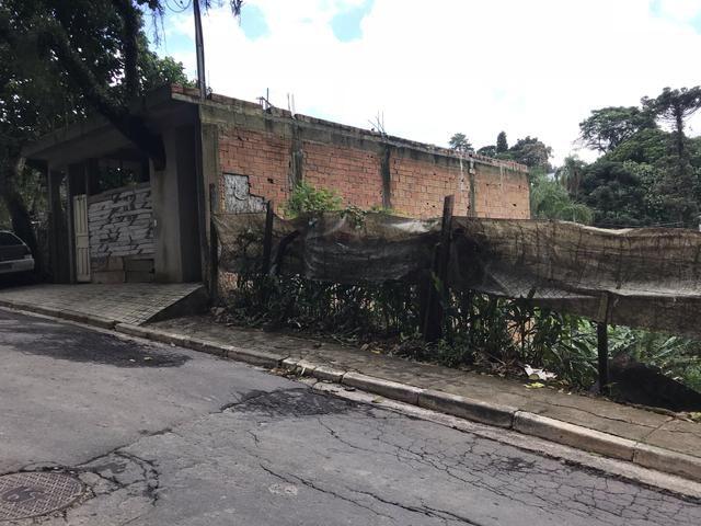 Terreno 5 x 30 ótima localização em Eldorado divisa com Diadema e São Paulo - Foto 2