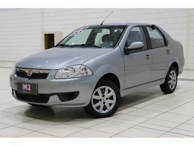 Fiat Siena EL 1.0 - Foto 2