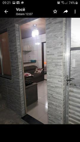 Casa em Colinas de Periperi com a maioria da mobília e com ar condicionado por 60mil - Foto 12