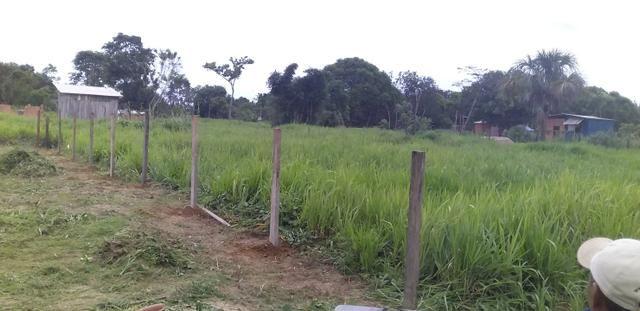 Vende-se esse terreno no villa acre