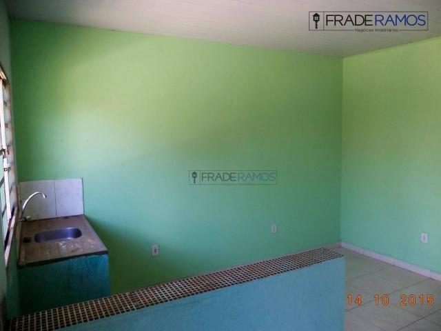 Barracão de 02 quartos | Solar Bouganville - Foto 7